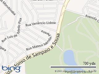 Avenida Afonso de Sampaio e Souza, 951 - Itaquera