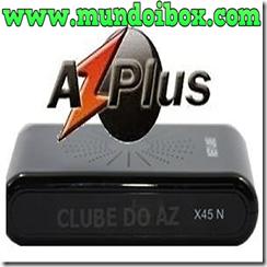 AZPLUS NET LINE X45 V.6010_P
