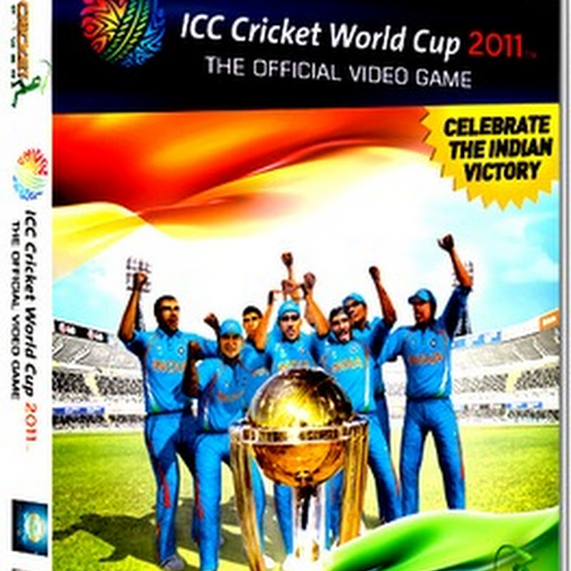 ICC Cricket World Cup 2011 Game Full Version Free Download