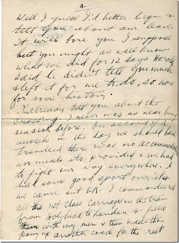 22 Jan 1919 4