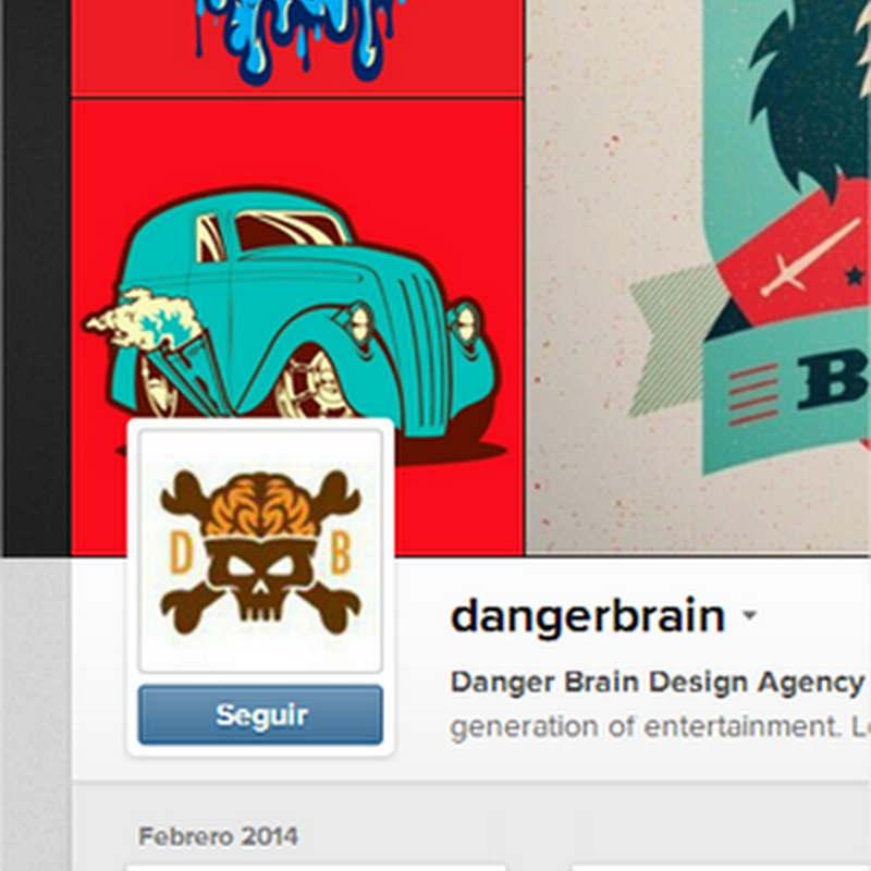 15 cuentas para seguir en Instagram sobre inspiración en diseño
