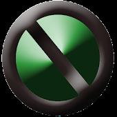 Hangouts Video Button X