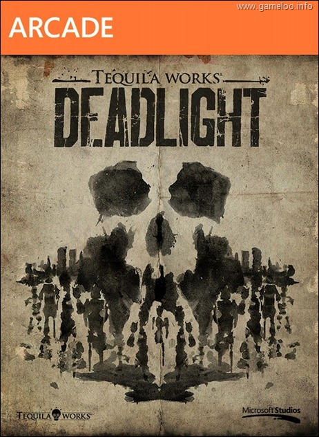 Deadlight - FLT - 2012 FULL ISO + REPACK