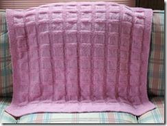 Sunny Baby Blanket