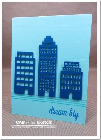 CTS25 - Dream Big