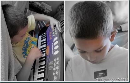 grandson collage3