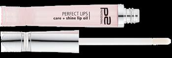 perfect lips care   shine oil