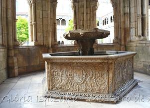 Glória Ishizaka - Mosteiro de Alcobaça - 2012 - 50