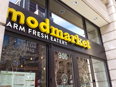 Modmarket 16th St