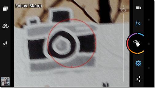 相機變焦 FX-06