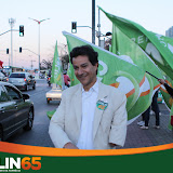 Bandeiraço Praça Iria Diniz