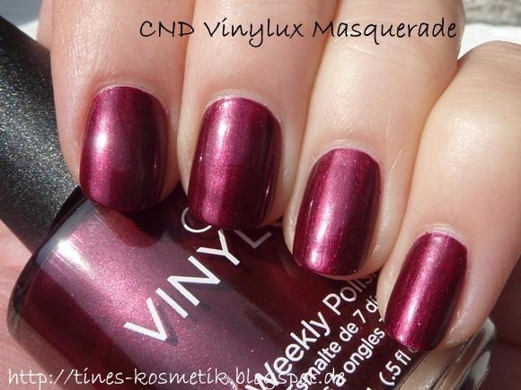 CND Vinylux Masquerade 3