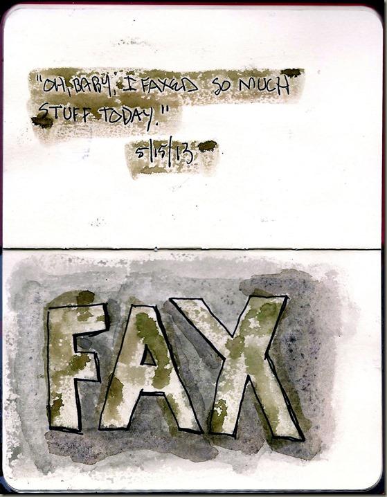 Fax e2