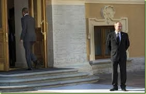 walk away bo putin
