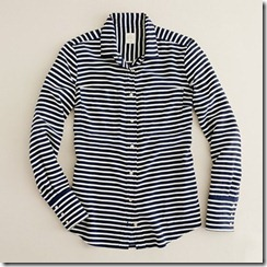 silk strip boy shirt