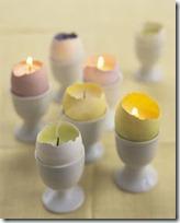 velas hechas con huevos (2)