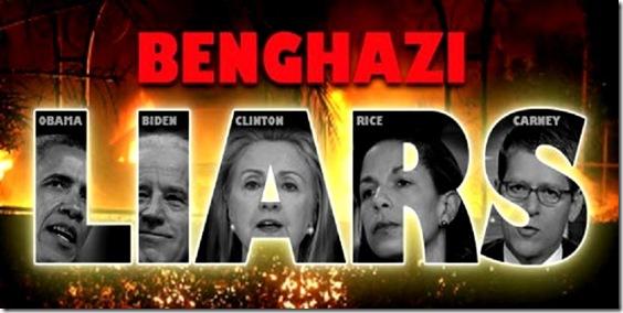 Benghazi Liars