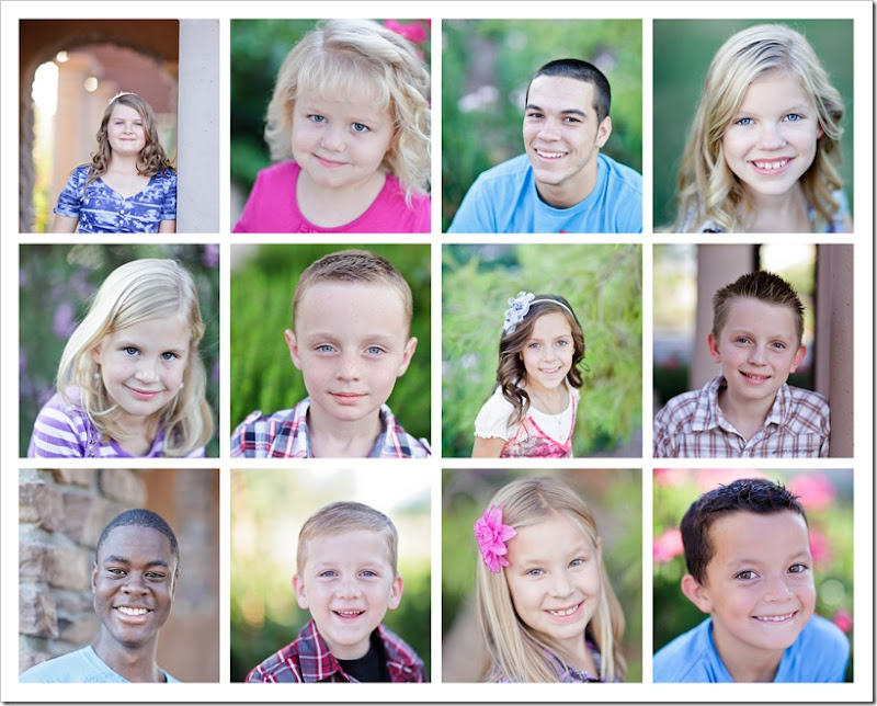 broderick school portraits fall 2011