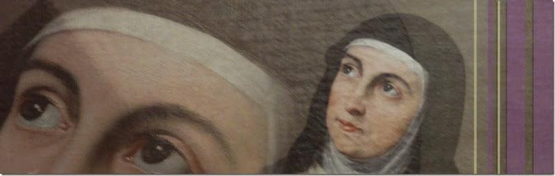 El Dios que conquistó a Teresa de Jesús