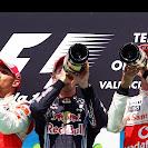 HD Wallpapers 2010 Formula 1 Grand Prix of Europe