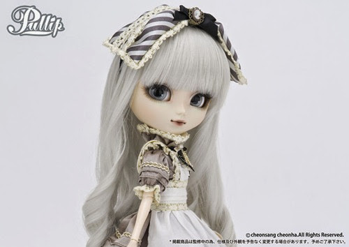 Pullip Classical Alice Sepia Version
