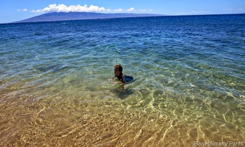 Ocean-Maui