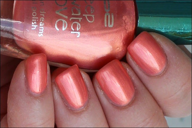 Koralle P2 Rosy Coral Deep Water Love 4