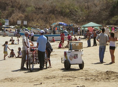 Perula Ice Cream Vendors 1