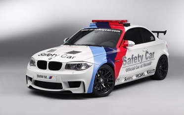 2012-BMW-1M-MotoGP-safety-car