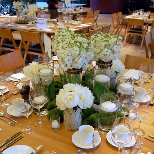 Botanical Gardens Edinburgh - Planet Flowers - Wedding Flowers