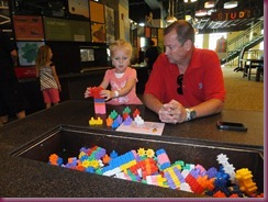 Children's Museum - Chloe and Mark