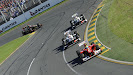 HD Wallpapers 2012 Formula 1 Grand Prix of Australia