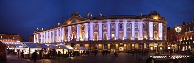 Toulouse Place du Capitole #1