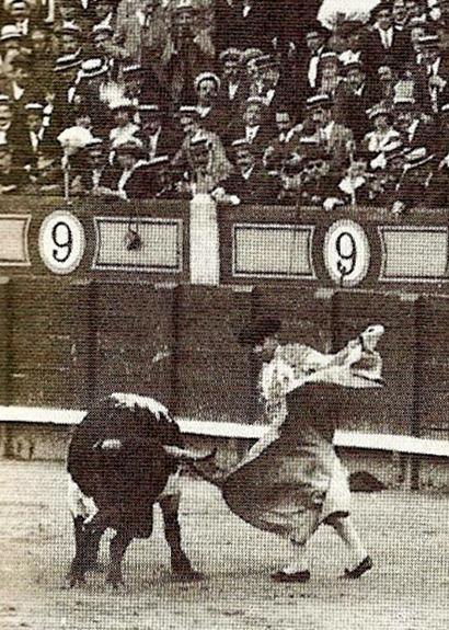 1915 Gaona Madrid 001 (2)