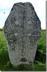 kinord celtic cross