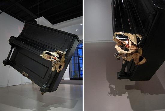 Esculturas de Maskull Lasserre 10