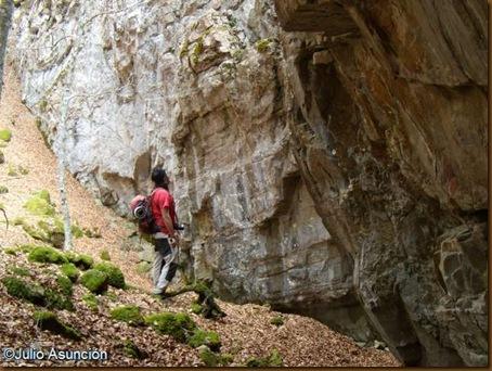 Gran dolina de Baigura