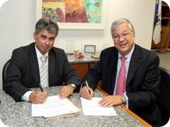 Autorizado concurso para o TCE-RJ - 2012 - assinado o convênio