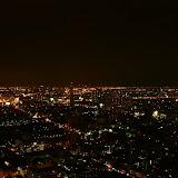 Bangkok nocturne depuis le Banyan Tree Roof Bar