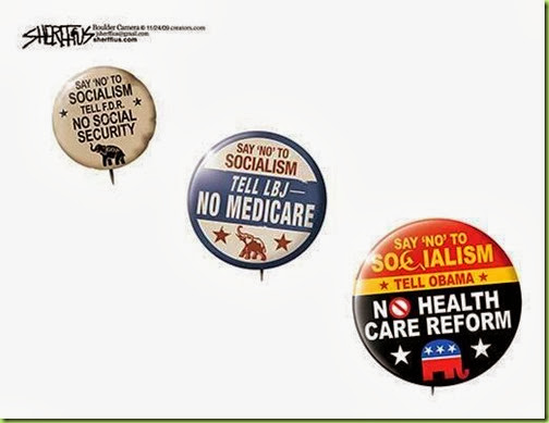 gop history buttons