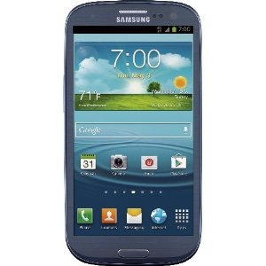 Samsung galaxy s3 4g 16gb blue BEST PRICE