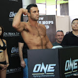 ONE FC Pride of a Nation Weigh In Philippines (27).JPG