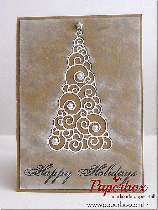 Christmas card,Weihnachtskarte,Božićna čestitka (5)
