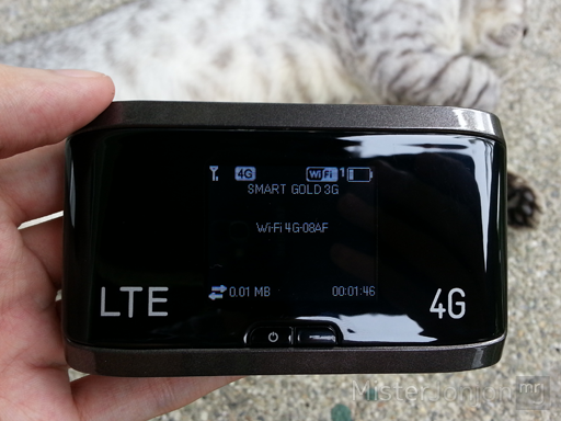 Smart LTE Unlimited Extension August October 2013