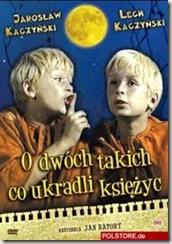 Os Dois Que Roubaram A Lua