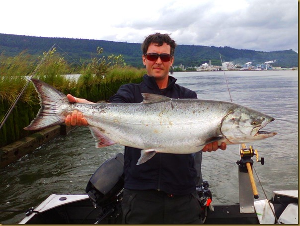summer chinook