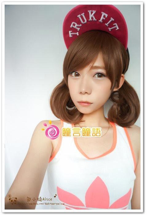 日本ROYAL VISION隱形眼鏡-Macaron馬卡龍咖44e104a9gx6Cw9fjrYu4a&690