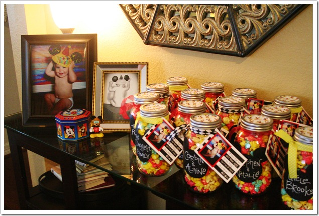 Mommy's View of Nash's Party and more 062
