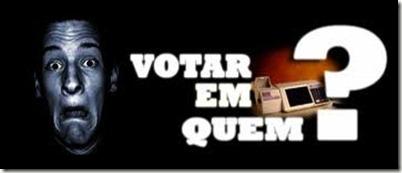 Voto incosciente