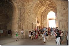 Oporrak 2011 - Jordania ,-  Ciudadela de Amman , 19 de Septiembre  36